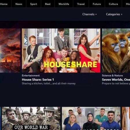 Så här tittar du på BBC med NordVPN