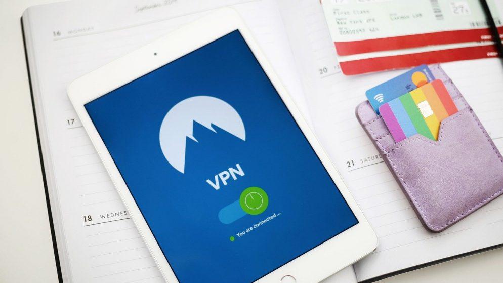 Bör man använda sig av ett VPN för online trading?